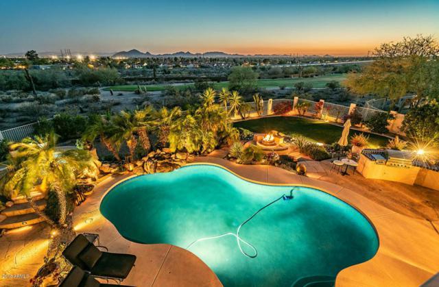 11966 N 114th Way, Scottsdale, AZ 85259 (MLS #5771600) :: Team Wilson Real Estate