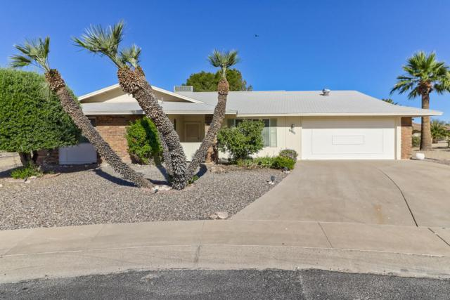 13238 W Flagstone Court, Sun City West, AZ 85375 (MLS #5771604) :: Yost Realty Group at RE/MAX Casa Grande