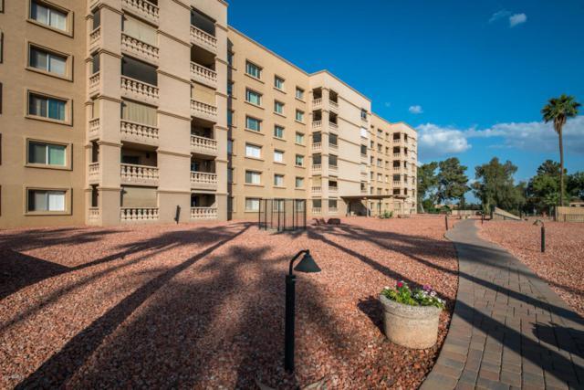 7840 E Camelback Road #101, Scottsdale, AZ 85251 (MLS #5771605) :: Arizona 1 Real Estate Team