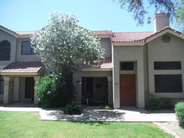 500 N Roosevelt Avenue #135, Chandler, AZ 85226 (MLS #5771607) :: Arizona 1 Real Estate Team