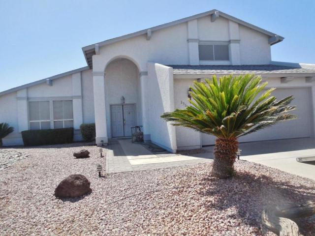 3361 W Aire Libre Avenue, Phoenix, AZ 85053 (MLS #5771613) :: Yost Realty Group at RE/MAX Casa Grande