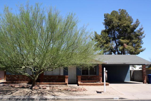 1530 E Enid Avenue, Mesa, AZ 85204 (MLS #5771618) :: Arizona 1 Real Estate Team