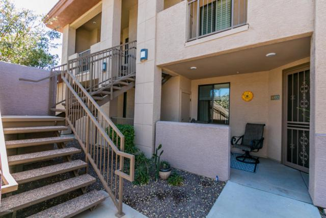3330 S Gilbert Road #1002, Chandler, AZ 85286 (MLS #5771639) :: Arizona 1 Real Estate Team