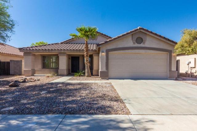 649 W Prickly Pear Drive, Casa Grande, AZ 85122 (MLS #5771641) :: Arizona 1 Real Estate Team