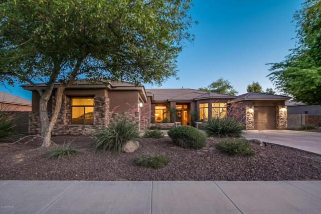 2101 E Prescott Place, Chandler, AZ 85249 (MLS #5771647) :: Arizona 1 Real Estate Team