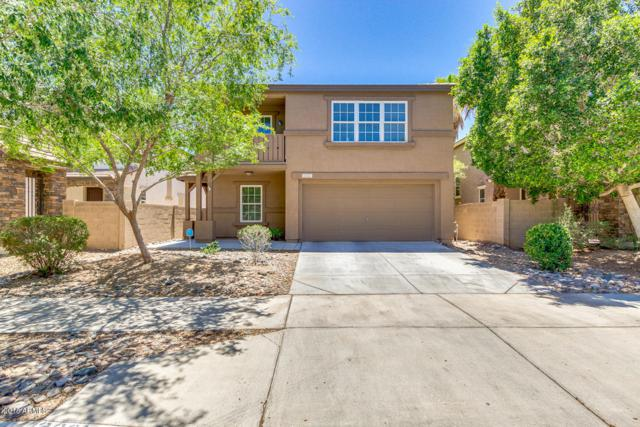 2231 E Bowker Street, Phoenix, AZ 85040 (MLS #5771662) :: Arizona 1 Real Estate Team