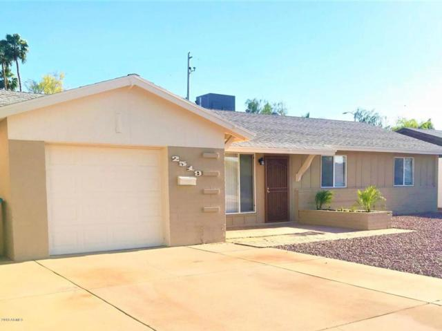 2519 W Wethersfield Road, Phoenix, AZ 85029 (MLS #5771669) :: Yost Realty Group at RE/MAX Casa Grande