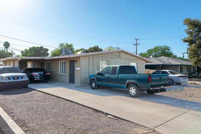 556 N Drew E Street E #558, Mesa, AZ 85201 (MLS #5771678) :: Arizona 1 Real Estate Team