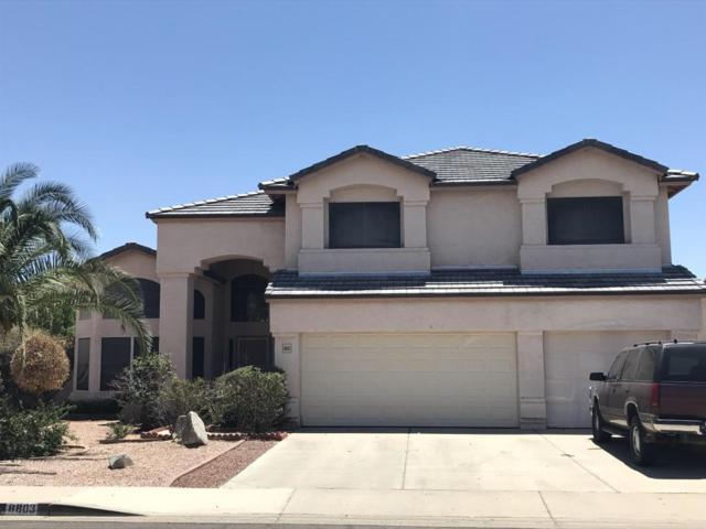 8803 W Betty Elyse Lane, Peoria, AZ 85383 (MLS #5771681) :: Desert Home Premier