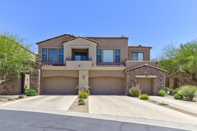 19550 N Grayhawk Drive #1014, Scottsdale, AZ 85255 (MLS #5771698) :: Arizona 1 Real Estate Team