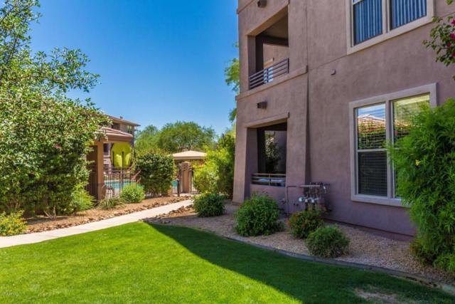 19777 N 76TH Street #1189, Scottsdale, AZ 85255 (MLS #5771704) :: Arizona 1 Real Estate Team