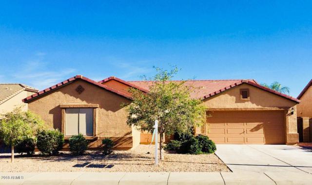 22987 W Yavapai Street, Buckeye, AZ 85326 (MLS #5771707) :: Desert Home Premier