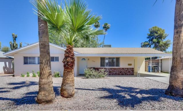 1506 E 2ND Street, Mesa, AZ 85203 (MLS #5771709) :: Yost Realty Group at RE/MAX Casa Grande