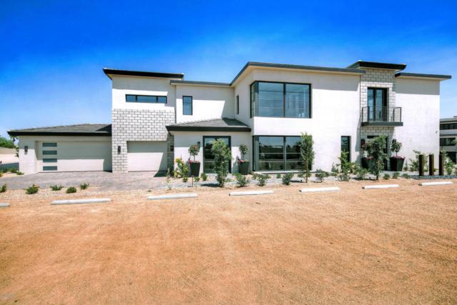 5673 E Village Drive, Paradise Valley, AZ 85253 (MLS #5771716) :: The Carin Nguyen Team