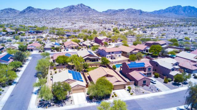 12475 S 175TH Avenue, Goodyear, AZ 85338 (MLS #5771724) :: Lifestyle Partners Team