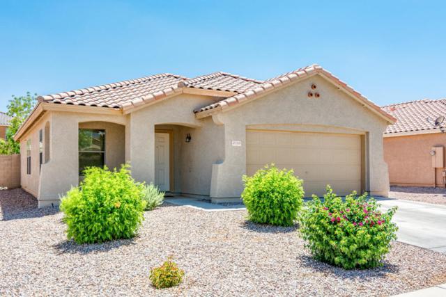 2733 W Allens Peak Drive, Queen Creek, AZ 85142 (MLS #5771731) :: The Pete Dijkstra Team