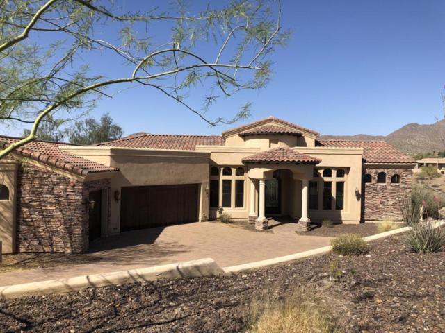 15857 E Tepee Drive, Fountain Hills, AZ 85268 (MLS #5771752) :: My Home Group