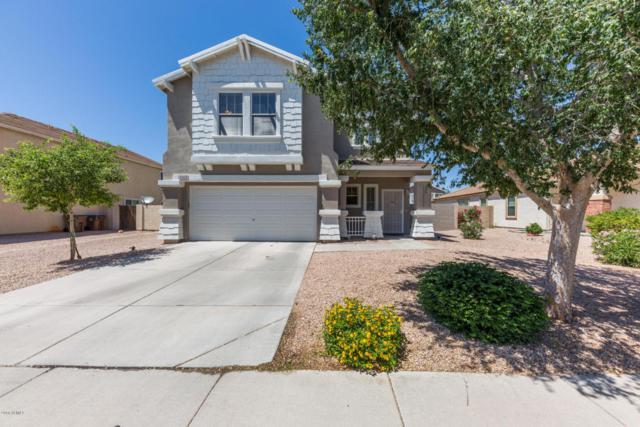 1910 E Barnacle Avenue, Apache Junction, AZ 85119 (MLS #5771775) :: Yost Realty Group at RE/MAX Casa Grande