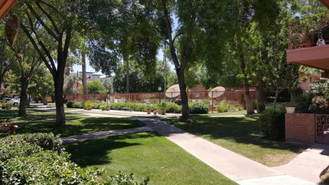 160 E Coronado Road #59, Phoenix, AZ 85004 (MLS #5771786) :: The Carin Nguyen Team