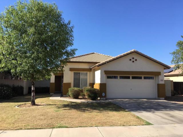 3678 E Longhorn Drive, Gilbert, AZ 85297 (MLS #5771790) :: The Pete Dijkstra Team