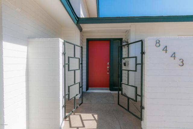 8443 E Keim Drive, Scottsdale, AZ 85250 (MLS #5771795) :: RE/MAX Excalibur