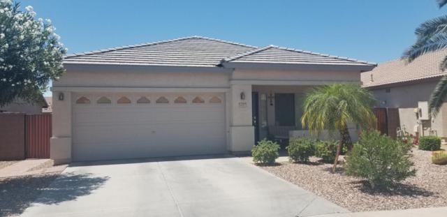 14587 W Gelding Drive, Surprise, AZ 85379 (MLS #5771796) :: Desert Home Premier