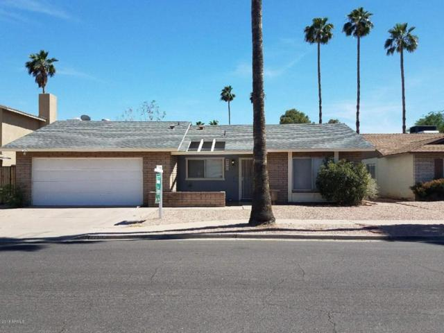 2707 W Medina Avenue, Mesa, AZ 85202 (MLS #5771798) :: The Jesse Herfel Real Estate Group