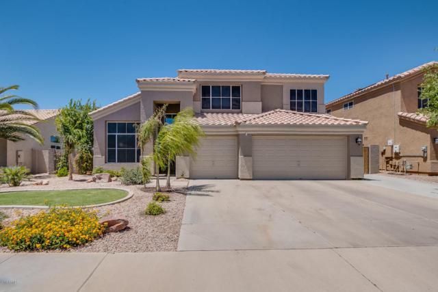 2214 S Revolta, Mesa, AZ 85209 (MLS #5771806) :: The Jesse Herfel Real Estate Group