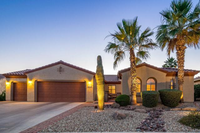 19926 N Rawhide Way, Surprise, AZ 85387 (MLS #5771810) :: Desert Home Premier
