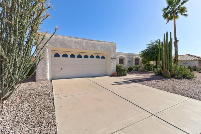 1925 Leisure World, Mesa, AZ 85206 (MLS #5771814) :: The Jesse Herfel Real Estate Group