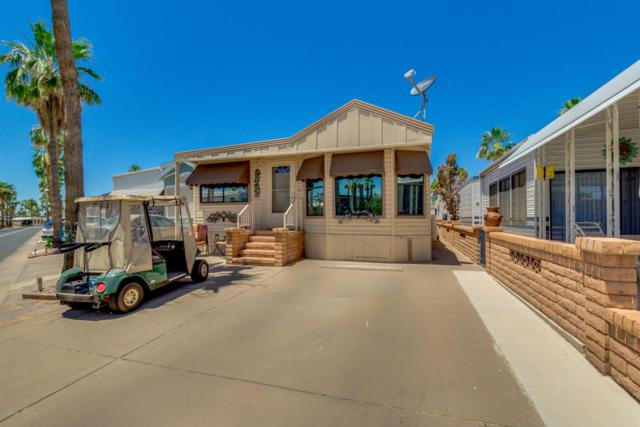 92 W Kiowa Circle, Apache Junction, AZ 85119 (MLS #5771832) :: Yost Realty Group at RE/MAX Casa Grande