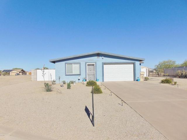 15510 S Williams Place, Arizona City, AZ 85123 (MLS #5771838) :: Yost Realty Group at RE/MAX Casa Grande