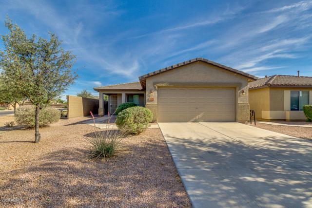 95 W Angus Road, San Tan Valley, AZ 85143 (MLS #5771843) :: The Jesse Herfel Real Estate Group
