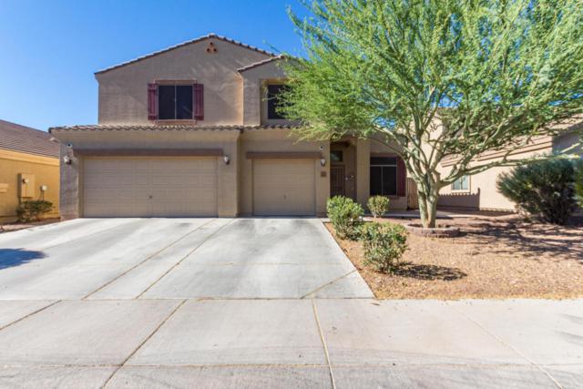 11735 W Camino Vivaz, Sun City, AZ 85373 (MLS #5771845) :: The Garcia Group