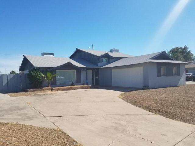 4501 W Claremont Street, Glendale, AZ 85301 (MLS #5771848) :: The Carin Nguyen Team