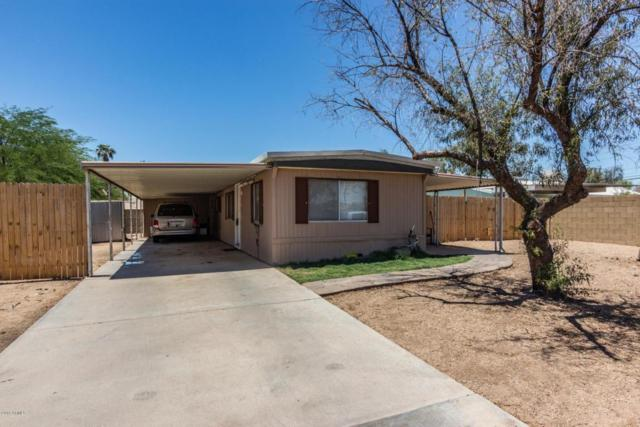 18442 N 1ST Street, Phoenix, AZ 85022 (MLS #5771849) :: The Daniel Montez Real Estate Group