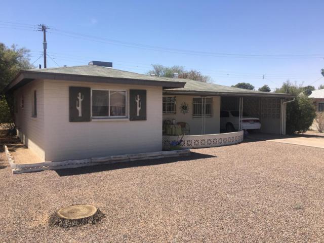 5247 E Butte Street, Mesa, AZ 85205 (MLS #5771856) :: The Jesse Herfel Real Estate Group