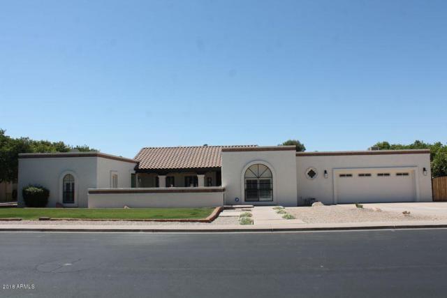 1821 E Hope Street, Mesa, AZ 85203 (MLS #5771858) :: Yost Realty Group at RE/MAX Casa Grande