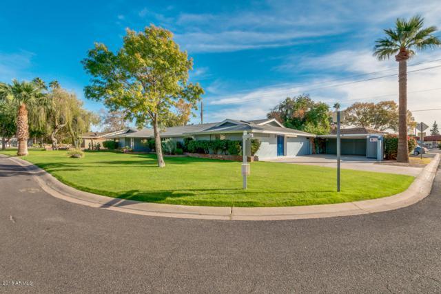 4109 N 33RD Place, Phoenix, AZ 85018 (MLS #5771862) :: Yost Realty Group at RE/MAX Casa Grande