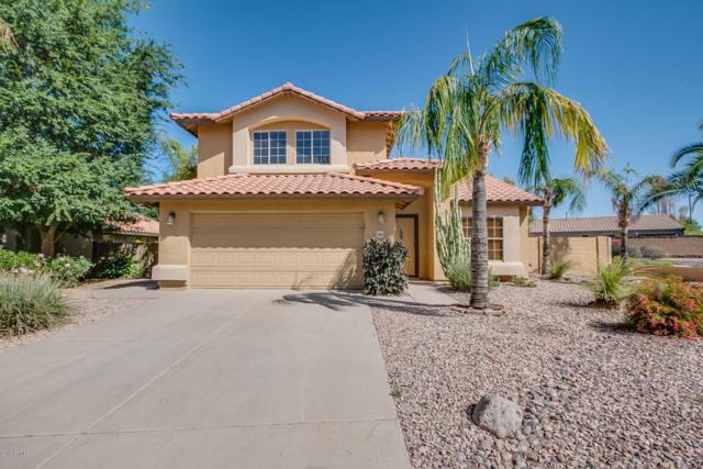 7054 E Lakeview Avenue, Mesa, AZ 85209 (MLS #5771870) :: The Pete Dijkstra Team