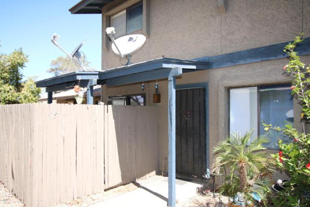 286 W Palomino Drive #75, Chandler, AZ 85225 (MLS #5771877) :: The Pete Dijkstra Team