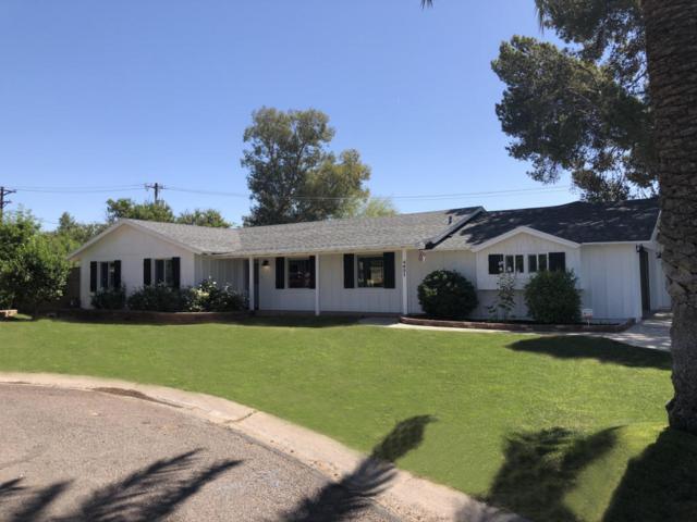 4021 N 59TH Street, Phoenix, AZ 85018 (MLS #5771879) :: Essential Properties, Inc.