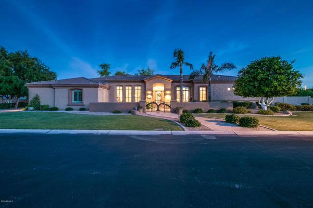 3429 E Jasmine Circle, Mesa, AZ 85213 (MLS #5771883) :: The W Group