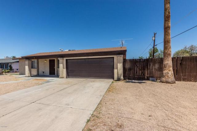 1614 W Campo Bello Drive, Phoenix, AZ 85023 (MLS #5771894) :: Yost Realty Group at RE/MAX Casa Grande