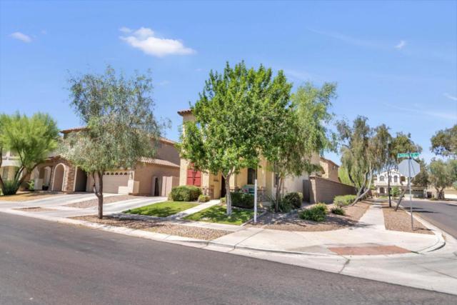 4186 S Soboba Street, Gilbert, AZ 85297 (MLS #5771898) :: The Pete Dijkstra Team