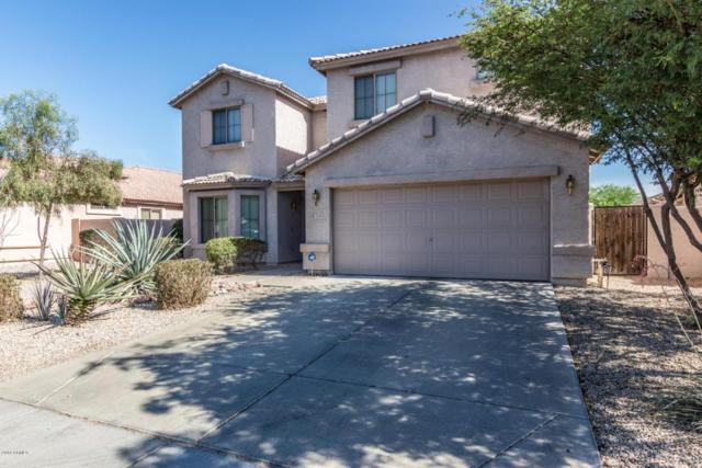 7159 W Discovery Drive, Glendale, AZ 85303 (MLS #5771901) :: The Carin Nguyen Team