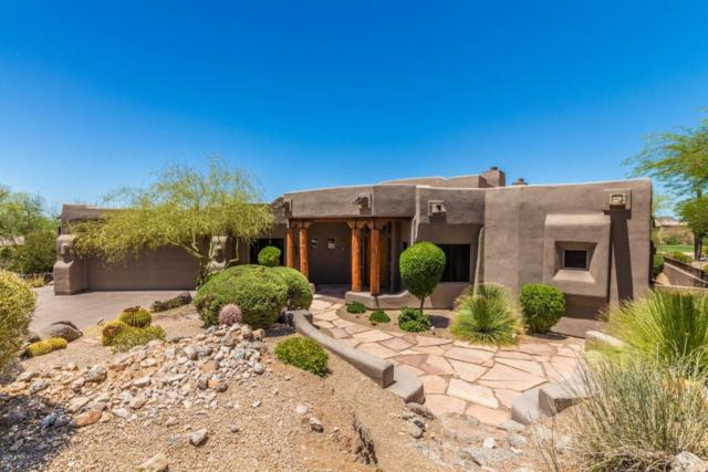 7130 E Saddleback Street #26, Mesa, AZ 85207 (MLS #5771905) :: The Pete Dijkstra Team