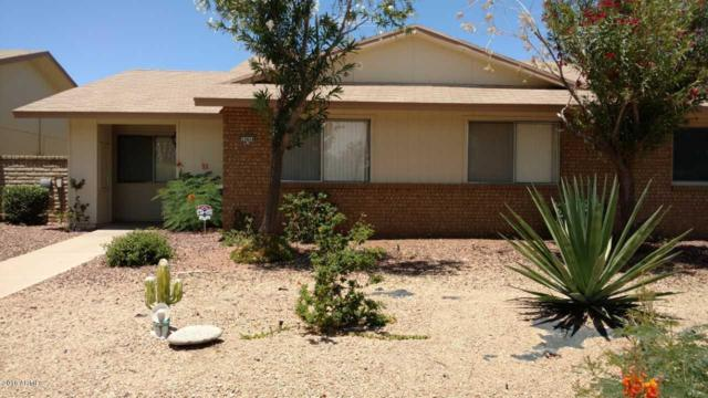 13414 W Countryside Drive, Sun City West, AZ 85375 (MLS #5771906) :: Yost Realty Group at RE/MAX Casa Grande