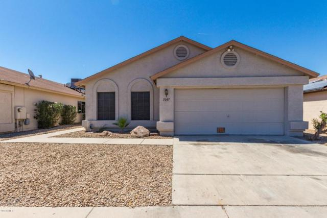 7067 W Mission Lane, Peoria, AZ 85345 (MLS #5771913) :: The Carin Nguyen Team