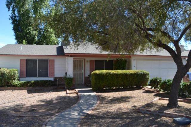 1127 W Dunbar Drive, Tempe, AZ 85282 (MLS #5771935) :: The Pete Dijkstra Team